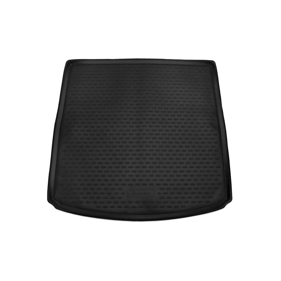 Poliuretaninis bagažinės kilimėlis SEAT Leon ST Hatchback 2013→ (viršutinė dalis)