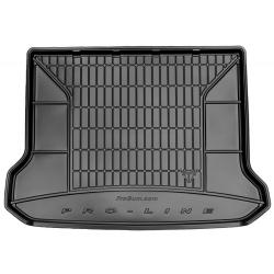 Guminis bagažinės kilimėlis Pro-Line VOLVO XC60 2008-2017 (Su skyreliais daiktams)
