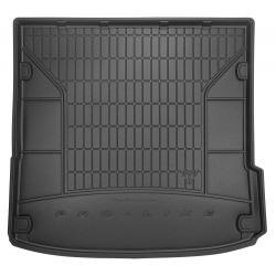 Guminis bagažinės kilimėlis Pro-Line AUDI Q7 (5 vietų) 2006-2015 (Su skyreliais daiktams)