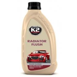 Radiatoriaus ploviklis K2 RADIATOR FLUSH, 400ml