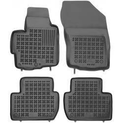 Guminiai kilimėliai CITROEN C-Crosser 2007-2012 (Paaukštintais borteliais)