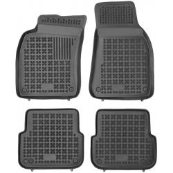Guminiai kilimėliai AUDI A6 Avant 2004-2011 (Paaukštintais borteliais)