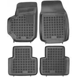 Guminiai kilimėliai FIAT Croma II 2005-2011 (Paaukštintais kraštais)