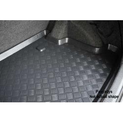 Plastikinis bagažinės kilimėlis PORSCHE Cayenne w grill 2010→