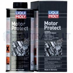Tepalo priedas variklio apsaugai LIQUI MOLY MOTOR PROTECT, 500 ml
