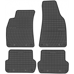 Guminiai kilimėliai AUDI A4 (B6) 2000-2004