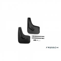 Purvasaugiai galiniai FORD Focus Hatchback 2011-2018