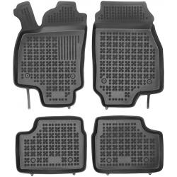 Guminiai kilimėliai OPEL Astra II G 1998-2009 (Paaukštintais borteliais)