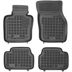 Guminiai kilimėliai MINI Cooper S (5 durų) 2014→ (Paaukštintais kraštais)