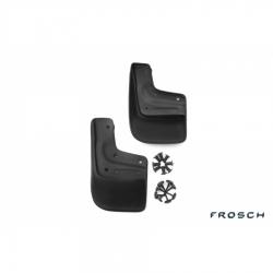 Purvasaugiai priekiniai MAZDA 6 Hatchback 2007-2010