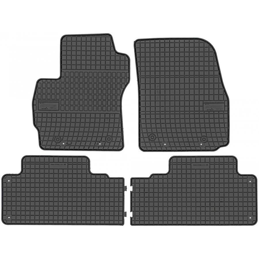 Guminiai kilimėliai MAZDA 5 2010-2018