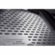 Guminiai kilimėliai FORD S-Max (7 vietų) 2006-2015 (3 eilės, Pilkos spalvos, Pakeltais kraštais)