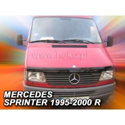 Kapoto deflektorius MERCEDES BENZ SPRINTER 1995-2000