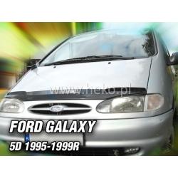 Kapoto deflektorius FORD GALAXY 1995-1999 (Klijuojamas)
