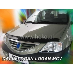 Kapoto deflektorius DACIA LOGAN MCV 2007-2013