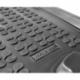 Guminis bagažinės kilimėlis VOLKSWAGEN Caddy Life (7 vietų, be galinių sėdynių) 2005-2019