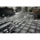 Guminiai kilimėliai MERCEDES BENZ Vito 2014→ (2 eilės)
