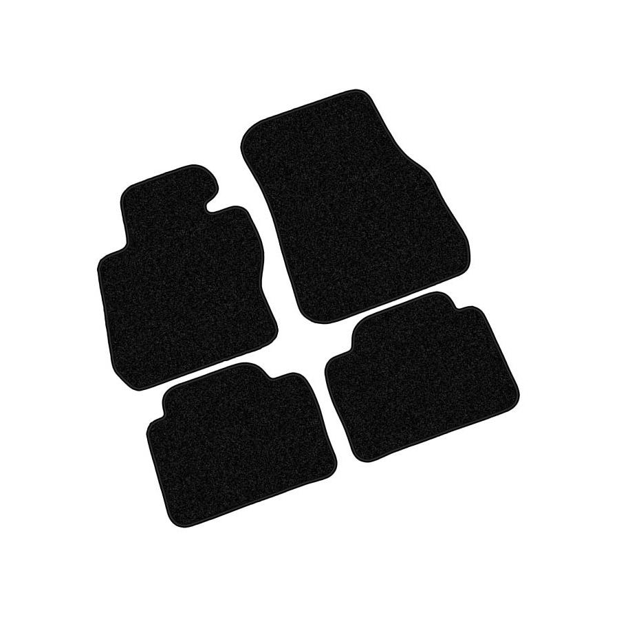 Tekstiliniai kilimėliai BMW 3 (F31) 2011-2018