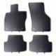 Guminiai kilimėliai SEAT Leon IV 2020→ (su gamykliniais fiksatoriais)