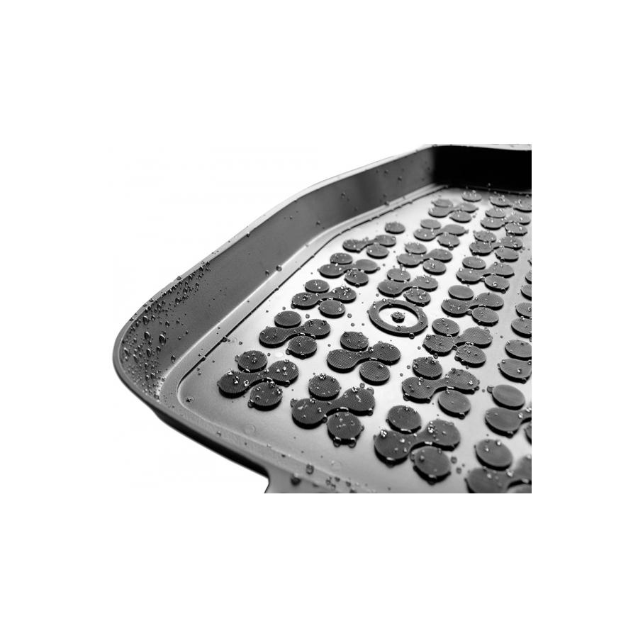 Guminiai kilimėliai BMW X6 (G06) 2019→ (Paaukštintais kraštais)