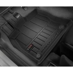 Guminiai kilimėliai Pro-Line 3D AUDI Q8 2018→ (aukštu borteliu)