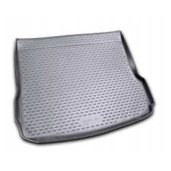 Poliuretaninis bagažinės kilimėlis AUDI Q5 2008-2017