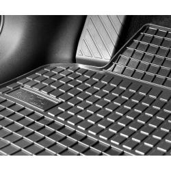 Guminiai kilimėliai ISUZU D-MAX 2020→