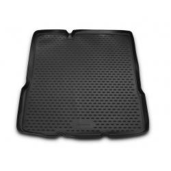 Poliuretaninis bagažinės kilimėlis CHEVROLET Aveo Sedan 2012→