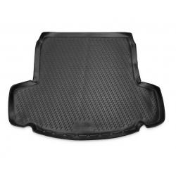 Poliuretaninis bagažinės kilimėlis CHEVROLET Captiva 2011→ (5 vietų)