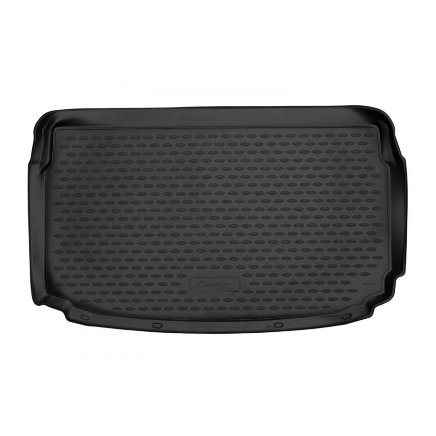 Poliuretaninis bagažinės kilimėlis MINI Paceman (R61) 2012-2016