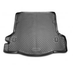 Poliuretaninis bagažinės kilimėlis DACIA Logan Sedan 2014→